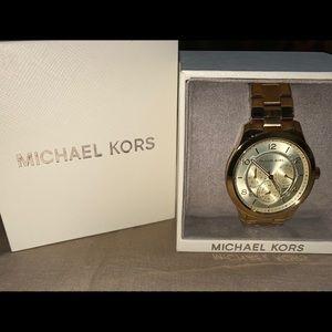 Brand New Michael Kors Watch MK6588